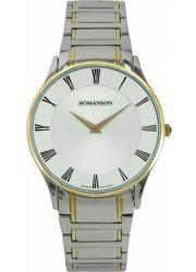 Купить <b>мужские часы Romanson</b> (Романсон) - Страница 20
