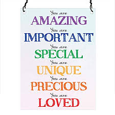 Dorothy Spring You Are Amazing Important Special Unique Precious Mesmerizing You Are Amazing Quotes