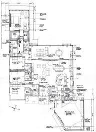 updated mid century modern floorplan