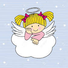 Image result for angel cartoon