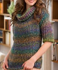Knitted Scarf Patterns Using Bulky Yarn Mesmerizing 48 Bulky Yarn Knitting Patterns AllFreeKnitting