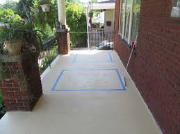 concrete porch paint redesign painting or patio 12 best 25 painted in the most awesome in addition to lovely painting concrete front porch intended for your