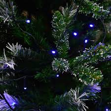 480 Christmas Tree Lights 48m 480 Leds Led Indoor Outdoor Christmas Tree Lights Blue