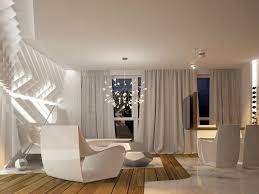Futuristic Interior Design Ideas Futuristic Bedroom Ideas - Futuristic home interior