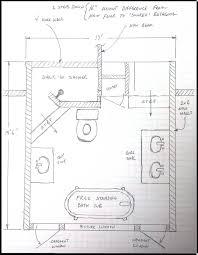 Inspiring Small Bathroom Design Layouts Best Ideas 5632