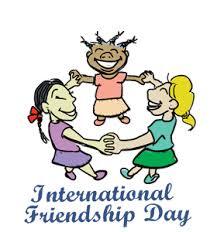 International Day Of Friendship Us