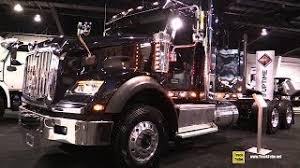 International Catalist Super Truck - Walkaround - 2017 NACV Show Atlanta