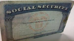 You can request a replacement card online if you: Need To Change The Name On Your Social Security Card