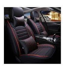 rear car seat covers compatible
