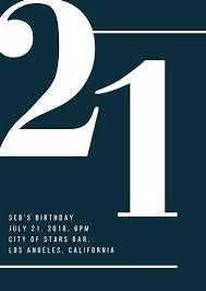 21 Birthday Invitations Free Amazing Birthday Invitation Templates