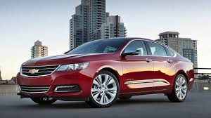 New Chevy Impala Design 2020 Chevy Impala Gets 3 600 Base Price Increase For Its