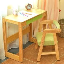 impressive desk childrens wooden table and chair set uk childrens desk and pertaining to child s desk and chair modern