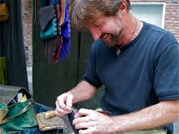 Mothers Day Weekend - Featured Artisan, Dave Summers - LITHIA ARTISANS  MARKET of ASHLAND