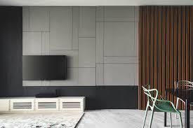 living room design ideas 7 contemporary storage feature walls 6