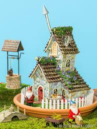 Small Picture 47 best Fairy Gardens images on Pinterest Fairies garden Fairy