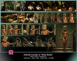 Nudity in European and Latin American Mainstream Cinema February 2011
