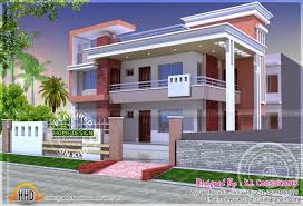 Small Picture Duplex House Exterior Design Pictures In India Youtube
