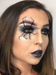 27 Last Minute Halloween Costumes You Can Do With Just Makeup   Allure