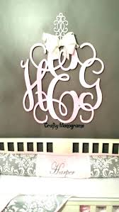 wall letters decorative initials art for decoration wooden decor metal wall letters decorative