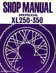 honda xl250 xl350 service manual 1972 1978 repairmanual com honda xl250 xl350 service manual 1972 1978 page 1 jpg