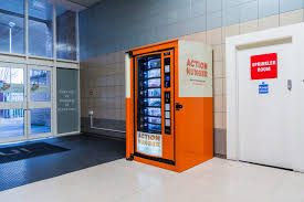 Free Food Vending Machine Code Amazing NYC's Homeless Men And Women Soon To Have Access To Free Vending