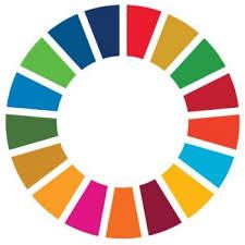Das Symbol des Bösen: Der Kreis der Agenda 2030 / des Great Reset