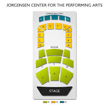 Jorgensen Theater Seating Chart Boston Pops Holiday Concert Storrs Tickets 12 14 2019 8 00