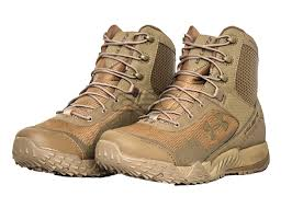 under armour boots. under armour tactical valsetz rts boots ( coyote / 9 )