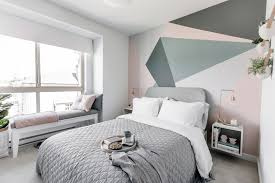 mosaic bedroom furniture. Mosaic South Surrey Townhome Second Bedroom Furniture I