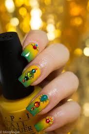 Best 25+ Indian nail art ideas on Pinterest | Black dot nails ...