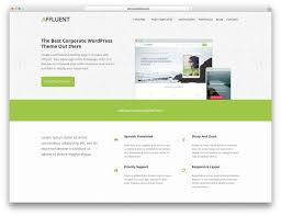 awesome responsive wordpress themes colorlib affluent light wordpress website theme