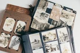 Vintage Photo Albums Albums Rock My Style Uk Daily Lifestyle Blog