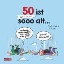 50 Geburtstag Witzige Spruche Mann