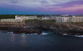 Chart House Maine Ogunquit Maine Resorts Luxury Hotel Cliff House Maine