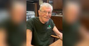 Obituary for Thomas D Wade | Hufford Family Funeral Home