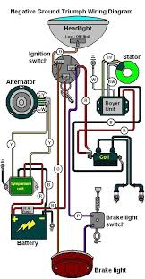 schematic for accel super coil bsa 650 the jockey journal board
