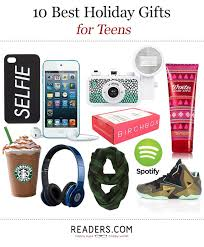 Extremely Christmas Presents For Teens Cute 2016 Gift Guide What To Give  Teen Kids Holidays