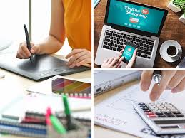 ideas work home. 7 Business Ideas For Stay At Home Mums Work