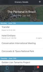 what is a travel itinerary the best travel itinerary app axus travel