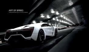 lykan hypersport brochure