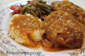 southern salisbury steak recipe i