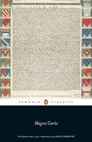 magna carta medieval histories magna carta penguin classic cover