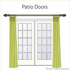 patio doors newton custom interiors