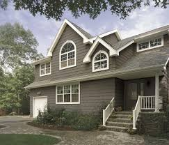 Vinyl Siding Color Combinations Cedar Impressions Vinyl - Exterior vinyl siding
