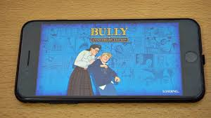 iPhone 7 Plus Bully: Anniversary Edition Gameplay iOS (4K) - YouTube
