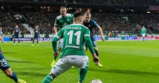 View the player profile of milot rashica (werder bremen) on flashscore.com. Step By Step Towards The Starting Xi Sv Werder Bremen