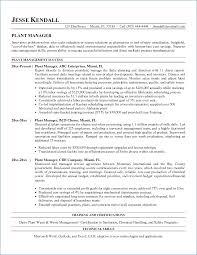 Supervisor Resume Examples Nppusa Org