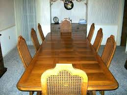 Dining Room Table Protective Pads Impressive Design Inspiration