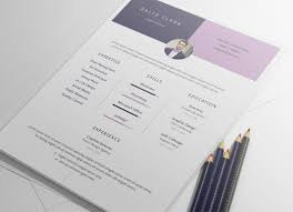 Free 2 Page Resume Ai Template Cover Letter For Creative Directors
