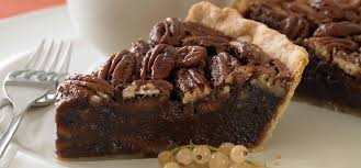 chocolate pecan pie without corn syrup. Plain Corn Image For Chocolate Pecan Pie From Ghirardelli And Without Corn Syrup